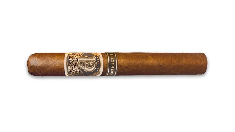 Cornelius Cigar from Cornelius and Anthony
