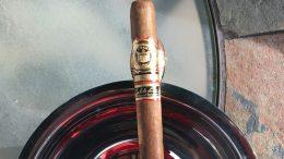 Arturo Fuente Carlos A. Fuente Personal Reserve Cigar