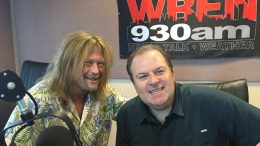 Cigar Dave Joins Tom Bauerle on 930 WBEN in Buffalo on Wednesday, August 17th, 2016