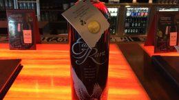 Eagle Rare Single Barrel Select bottle