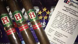 Rocky Patel Tabaquero by Hamlet Paredes cigars