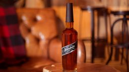 Stranahan's Diamond Peak bottle