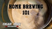 October 8th, 2016 – Home Brewing 101