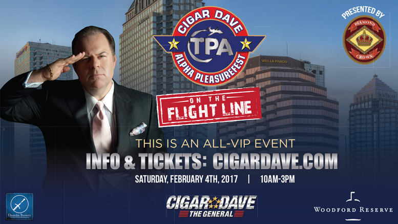 Alpha PleasureFest on the Flight Line 2017
