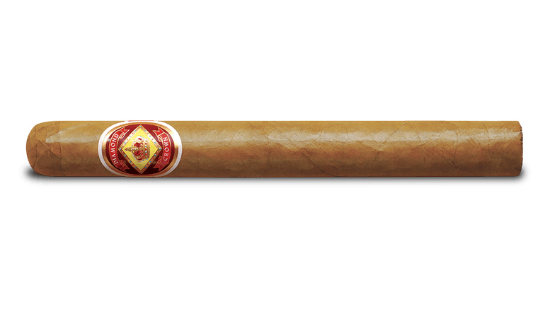 Diamond Crown No. 2 cigar