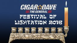 Cigar Dave's 2016 Festival of Lightation