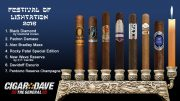 Cigar Dave's 2016 Festival of Lightation Night 7