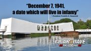 Pearl Harbor 75th Anniversary Tribute
