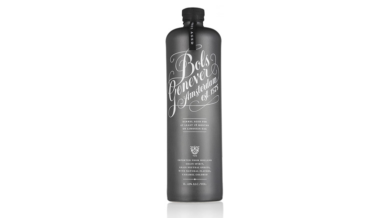 Bols Genever Bottle