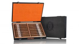 AVO Improvisation LE17 cigars in box