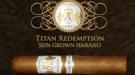 Redemption Sun Grown Habano