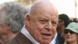 Don Rickles Closeup Photo