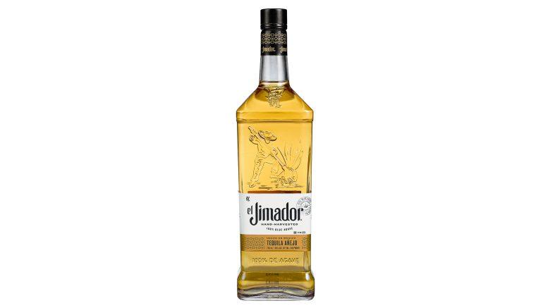 el Jimador Añejo Tequila bottle