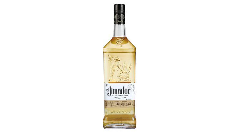el Jimador Reposado Tequila bottle