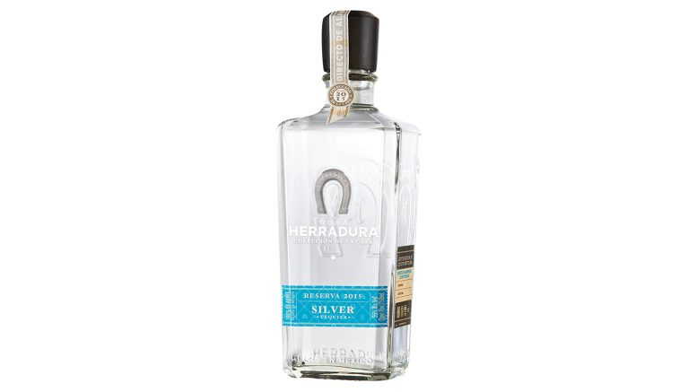 Herradura Director de Alambique Tequila bottle