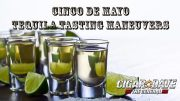 Cigar Dave's 2017 Cinco de Mayo Tequila Tasting Maneuvers