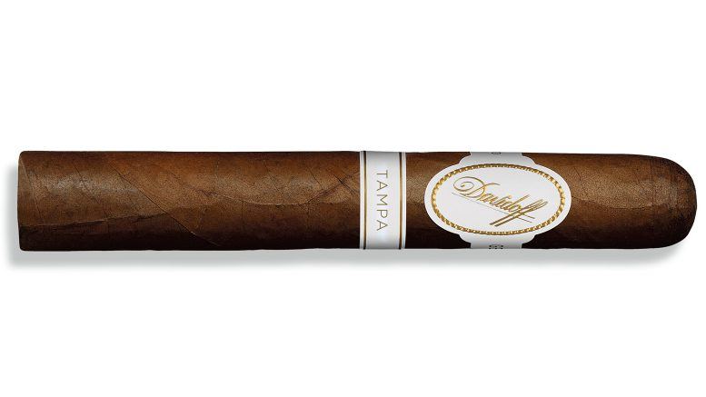 Davidoff Exclusive Tampa cigar