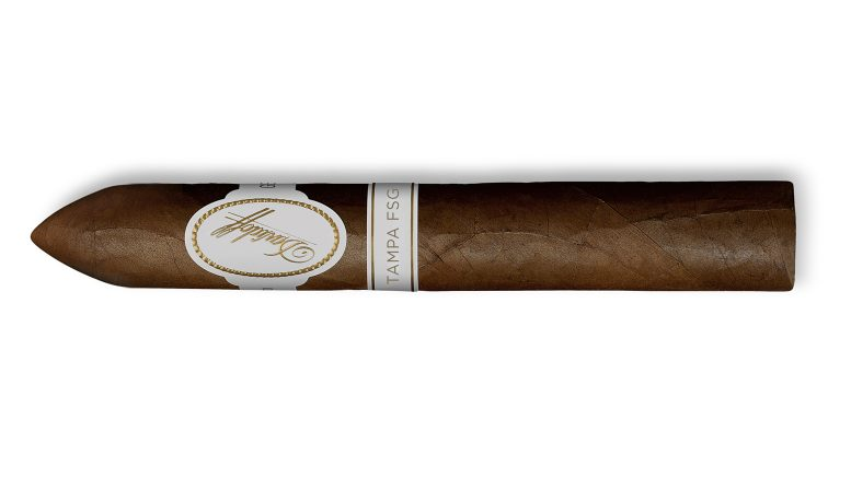 Davidoff Exclusive Tampa Florida Sun Grown cigar