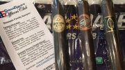 The June 2017 Cigar Dave Officers Club Selection is a Quesada Cigars Sampler including the Fonseca Nicaragua, Quesada Keg, and the Quesada Reserva Privada Oscuro