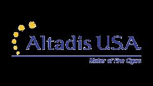 Altadis USA Logo