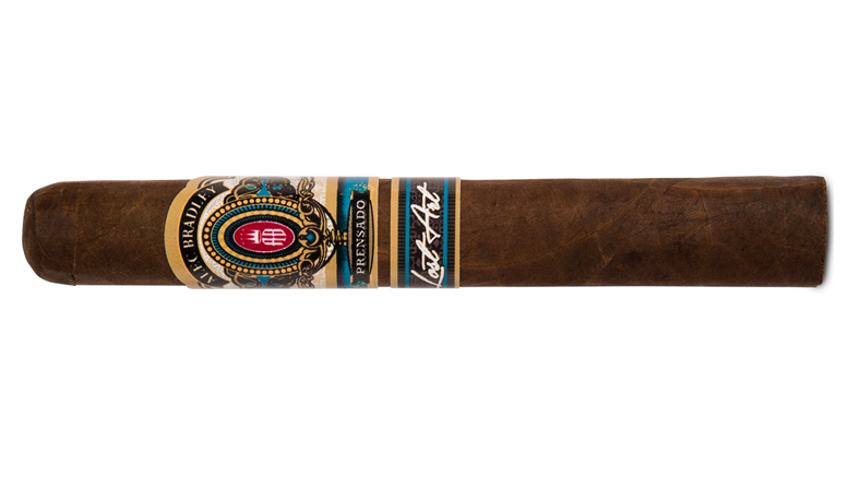 Prensade Lost Art cigar from Alec Bradley Cigars