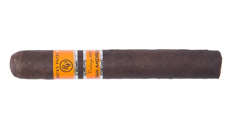 Rocky Patel 2006 Vintage San Andreas cigars