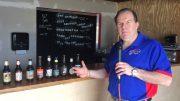 Cigar Dave's Cigar Oktoberfest 2017 Beer Tasting Maneuvers at Dunedin Brewery