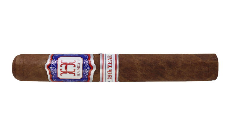 Rocky Patel Hamlet 25th Year cigar