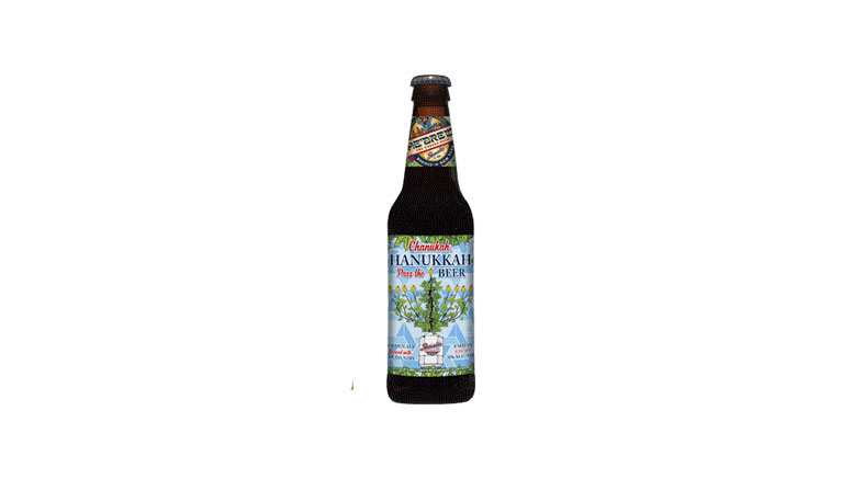 Hanukkah: Pass the Beer from Schmalz Brewing Company