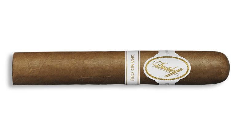Davidoff Grand Cru Robusto cigar