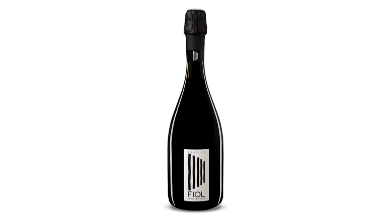 Fiol Prosecco bottle