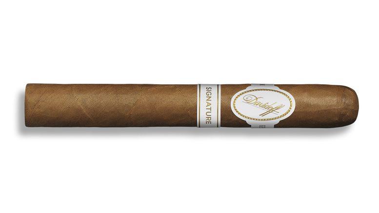 Davidoff Signature 2000 cigar