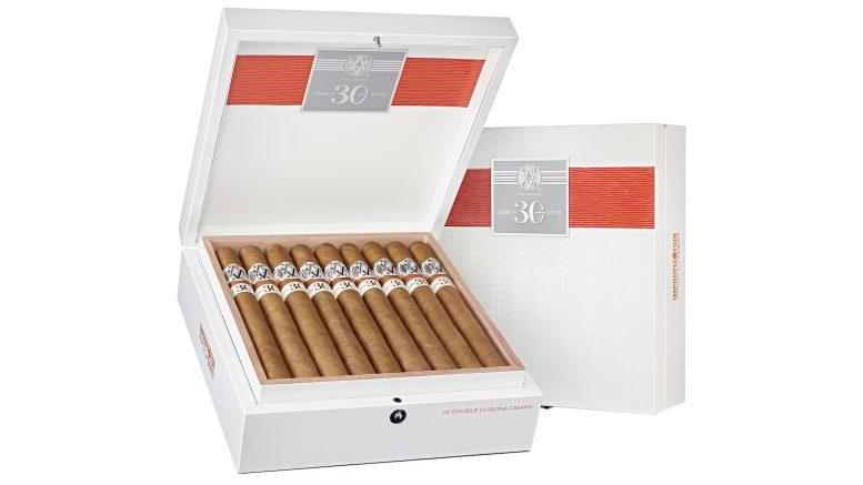 Avo 30 Years cigar