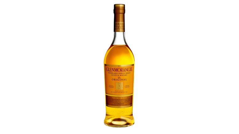Glenmorangie The Original bottle