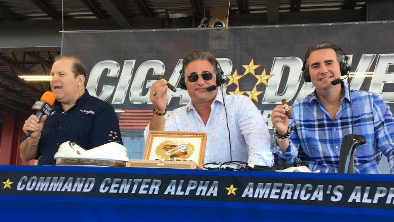 2018 Cigar Dave Alpha PleasureFest on the Water presented by Gurkha Cigars