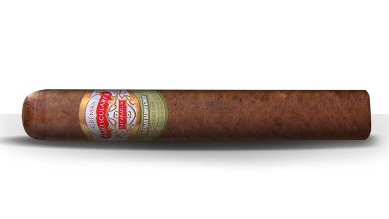 Sindicato Particulares cigar