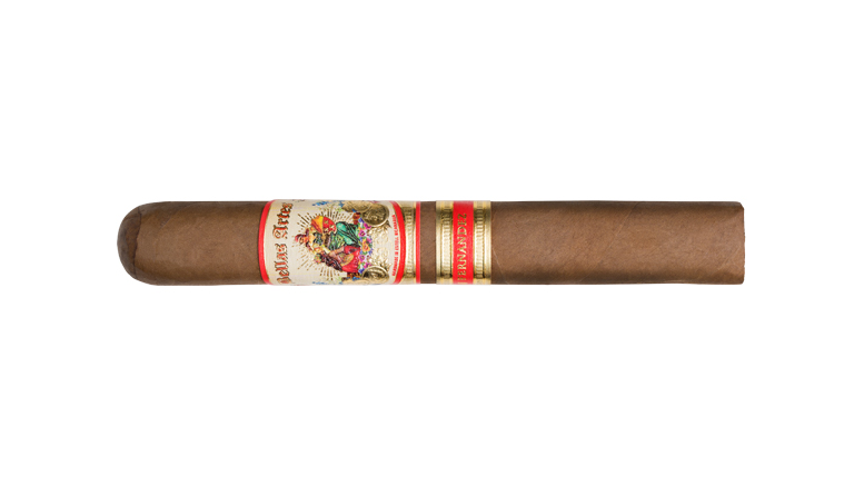 Bellas Artes cigar from AJ Fernandez