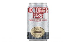 Cigar City Oktoberfest can