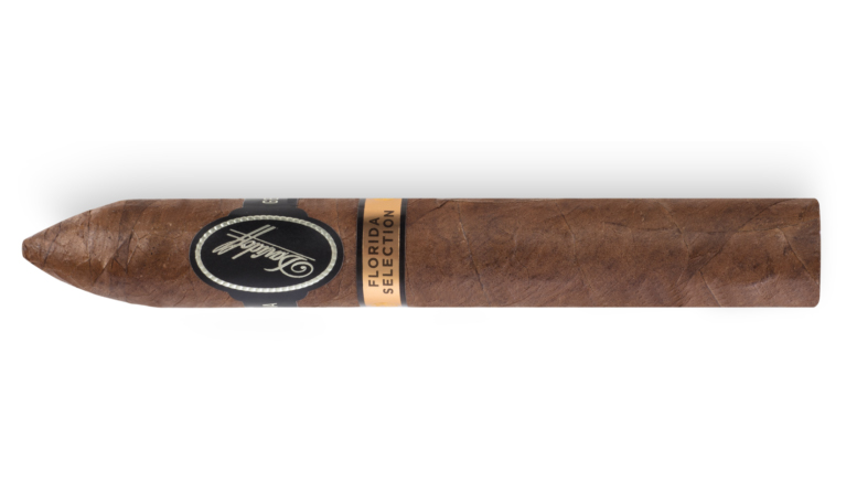 Davidoff Florida Selection 2018 cigar