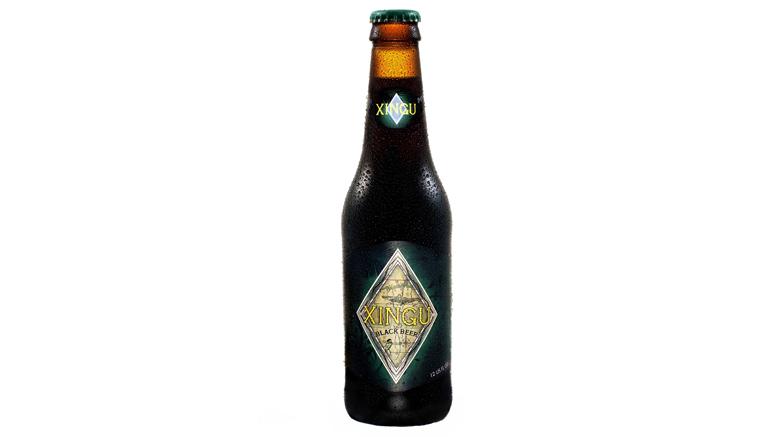 Xingu Beer bottle