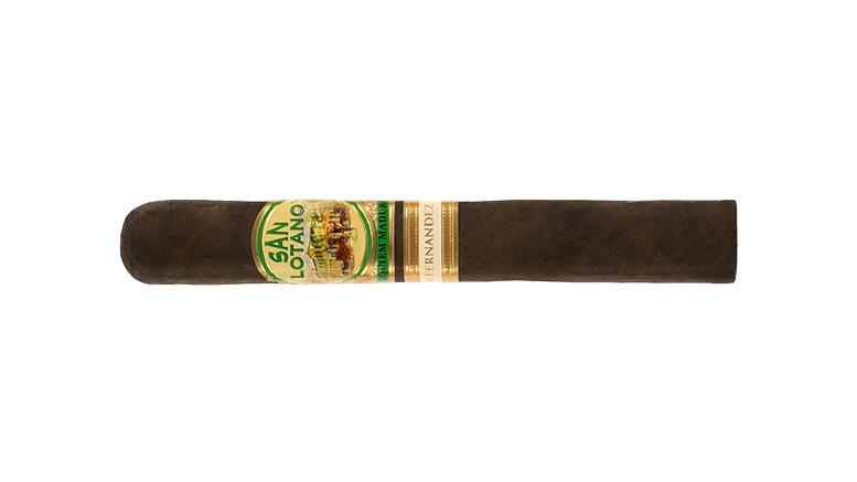 San Lotano Requiem Maduro cigar