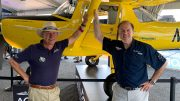 Cigar Dave's 2019 Sun 'n Fun International Fly-In & Expo Broadcast Maneuvers with John 'Lites' Leenhouts