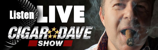 Listen Live to the Cigar Dave Show