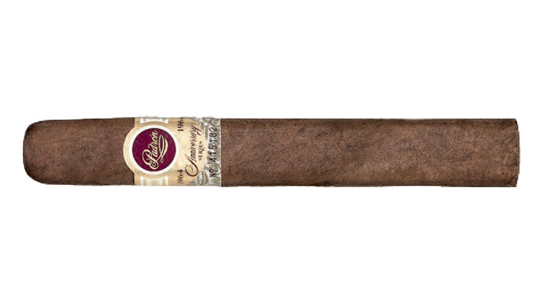 Padron 1964 Anniversary Series Cigar Box