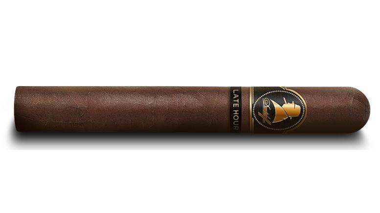 Winston Churchill - The Late Hour - Cigar Dave