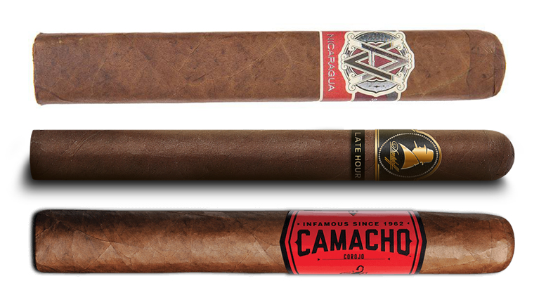 Cigar Dave Officers Club Selection for November 2018: World